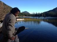Eagle, Lake